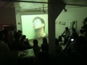 camp screening