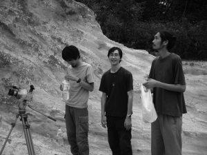 タネ撮影時の写真02